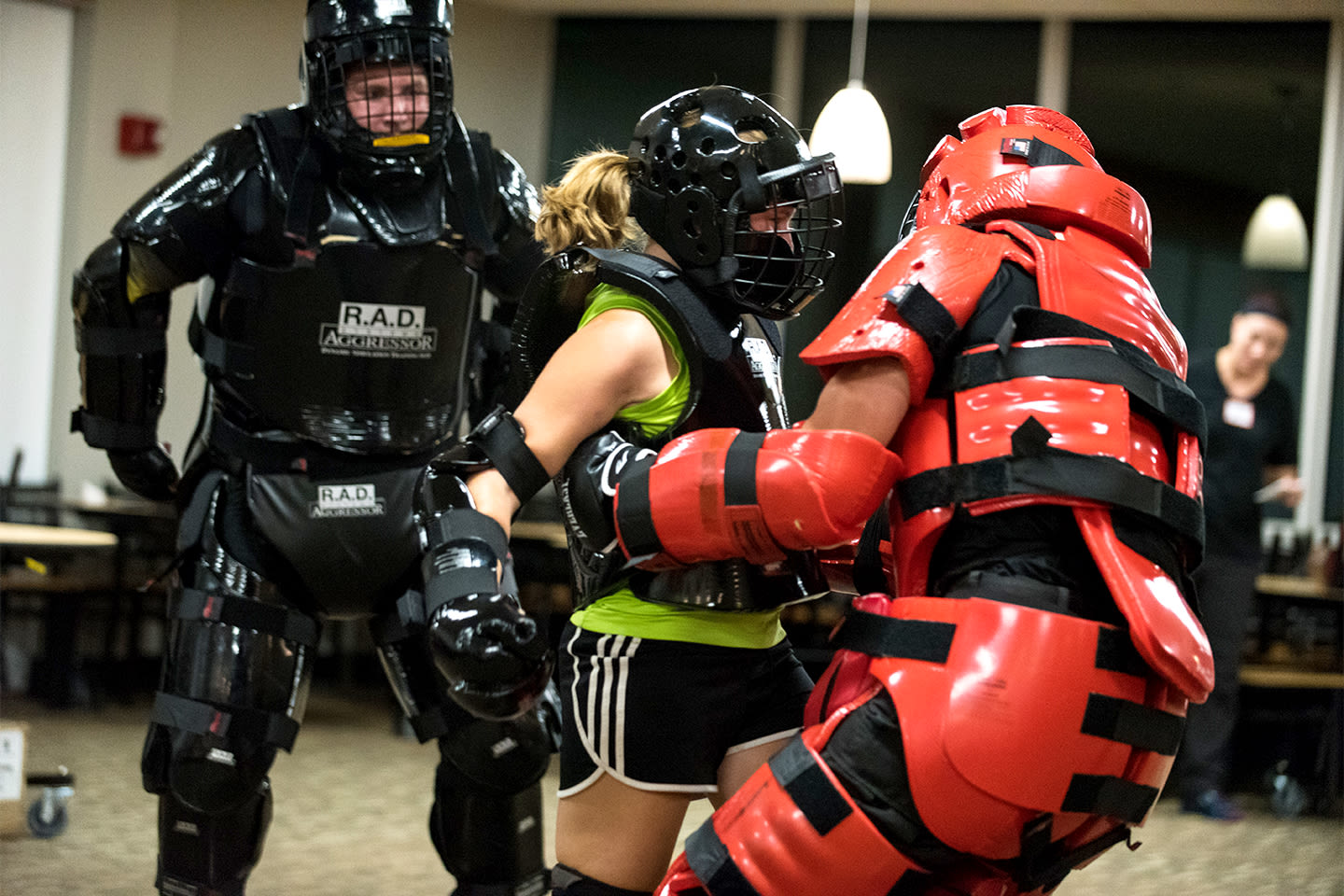 featured image for story, FREE, Resisting Aggression Defense Class (radKIDS®)