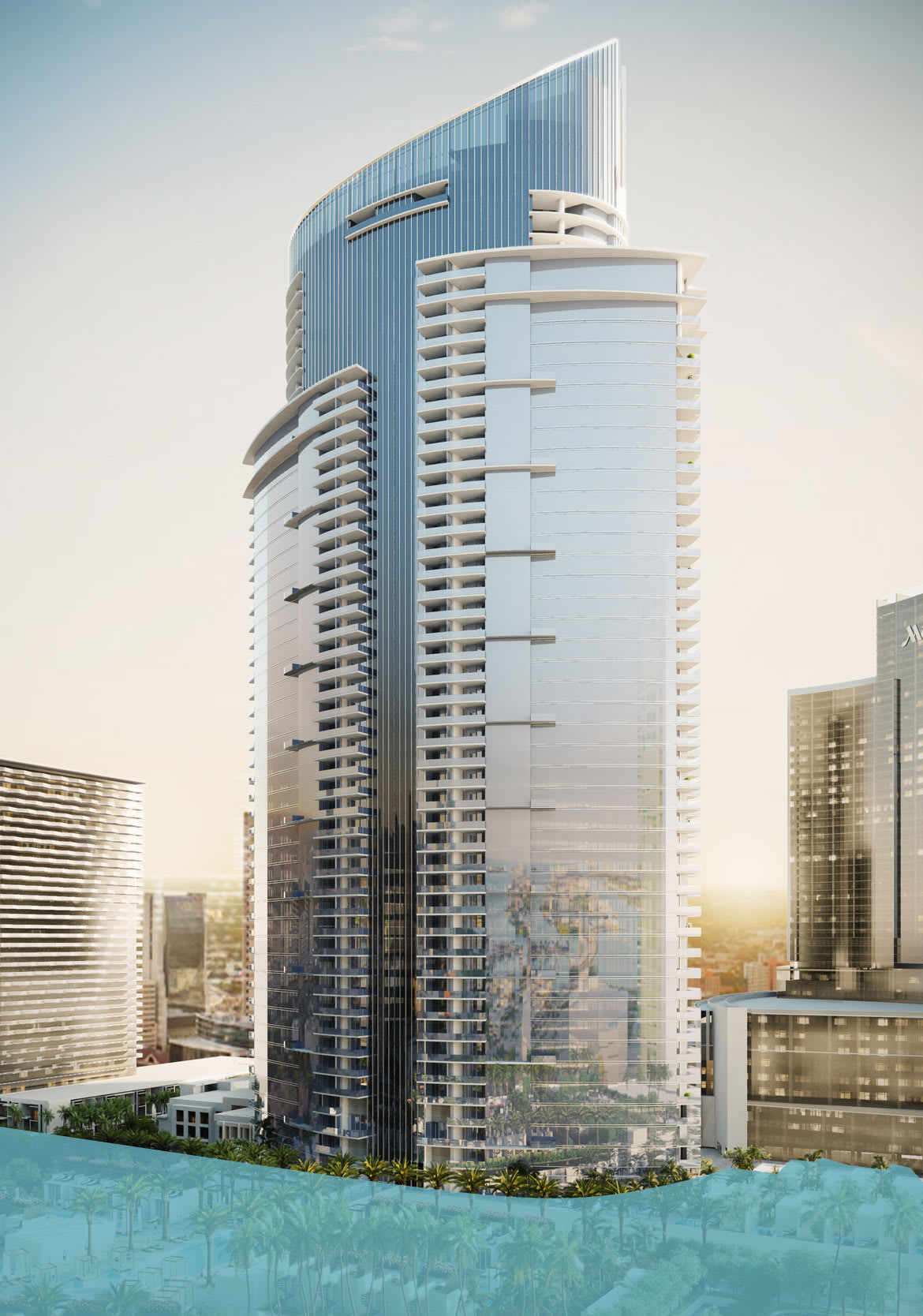 featured image of Paramount Worldcenter Miami