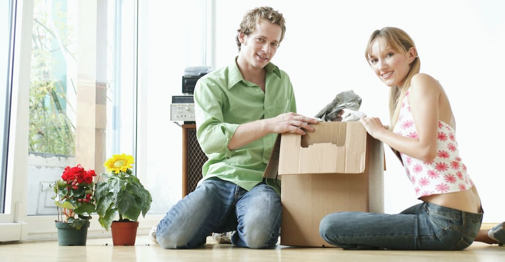 featured image for story, Home moving checklist