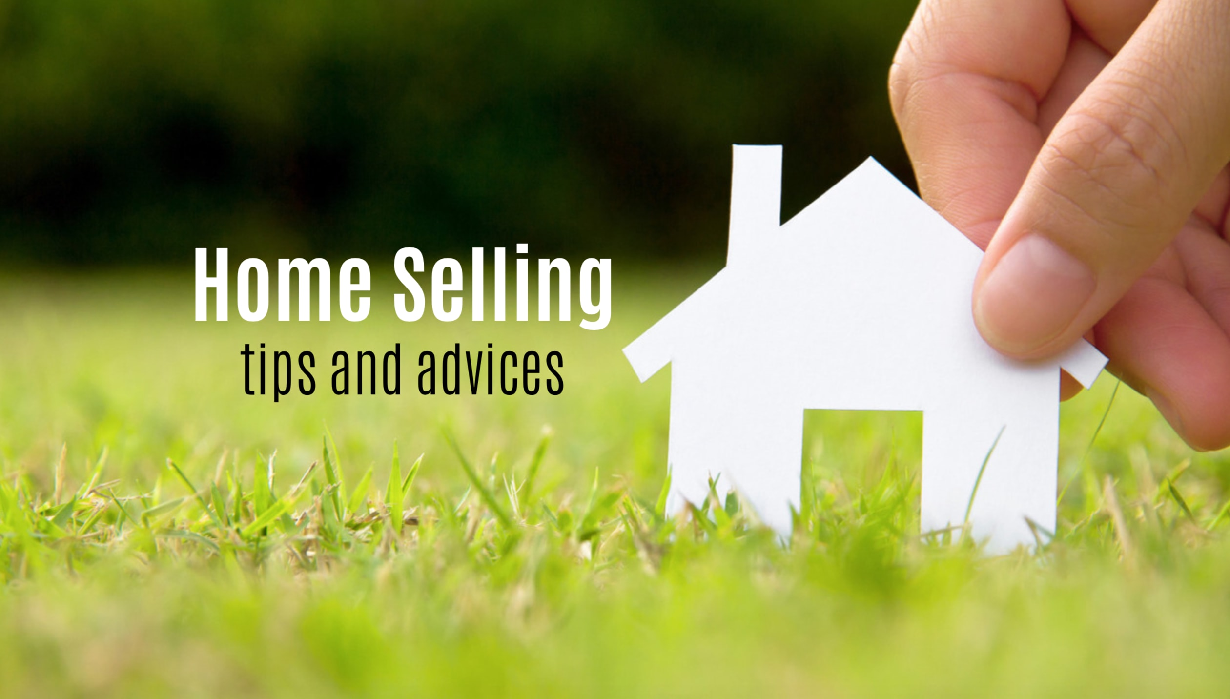 featured image for story, Home Selling tips and advices