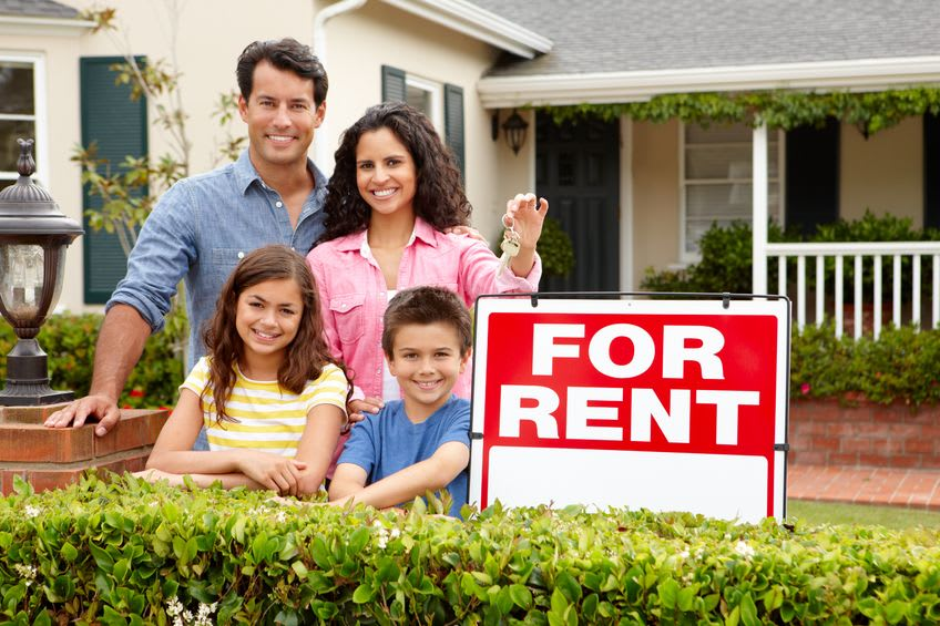 featured image for story, Advantages of renting