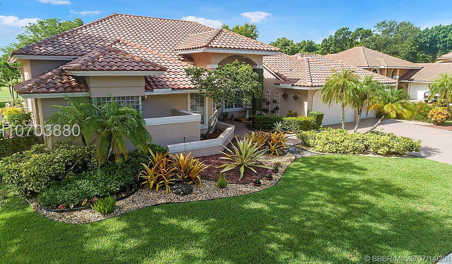 featured image of property, 12100 Eagle Trace Blvd N. Coral Springs
