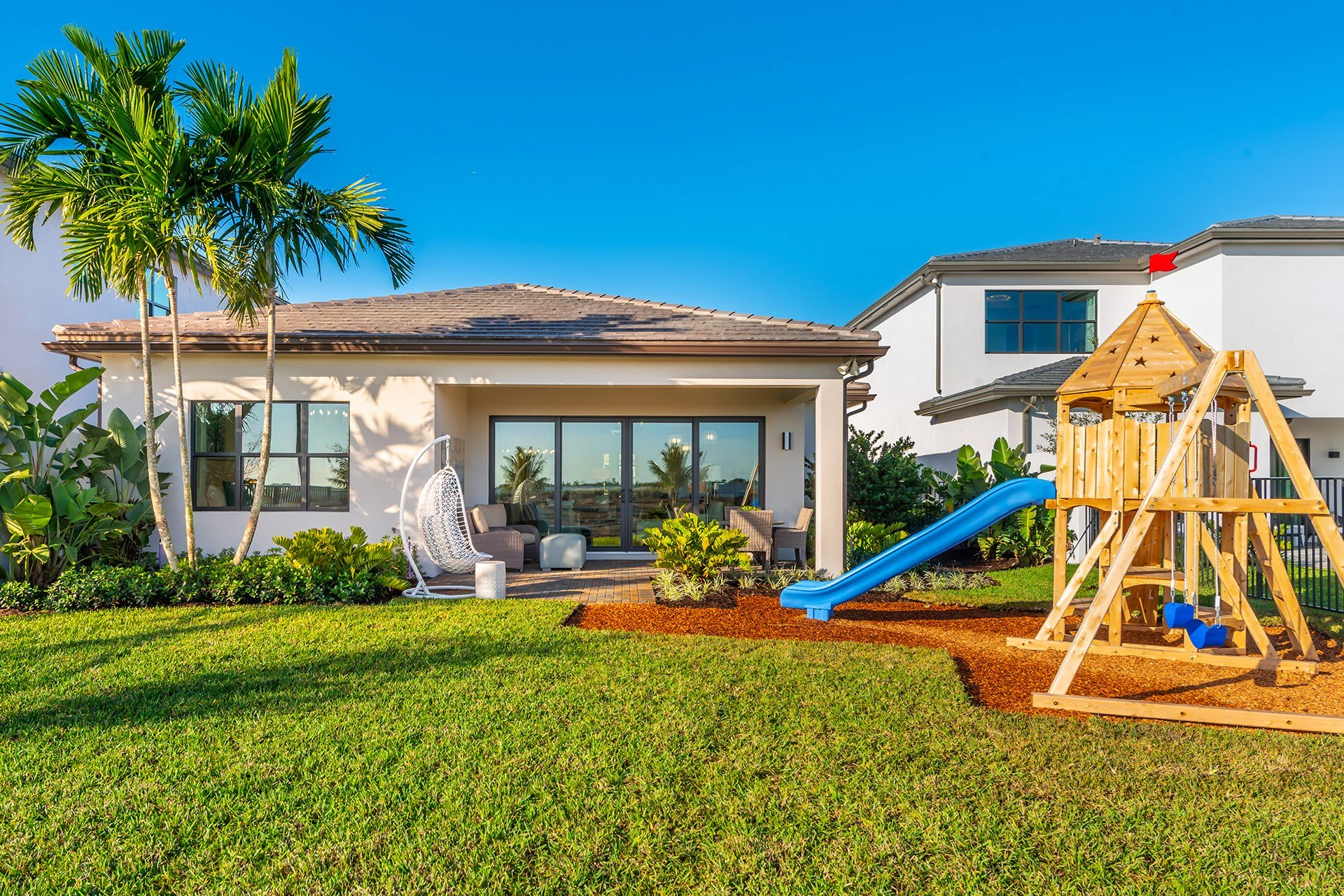 featured image of property, Maui 58. Beautiful New Homes at Boca Raton