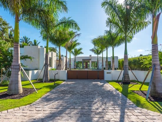 featured image of property, Museum Modern Estate, 220 NE 5th Ave Boca Raton