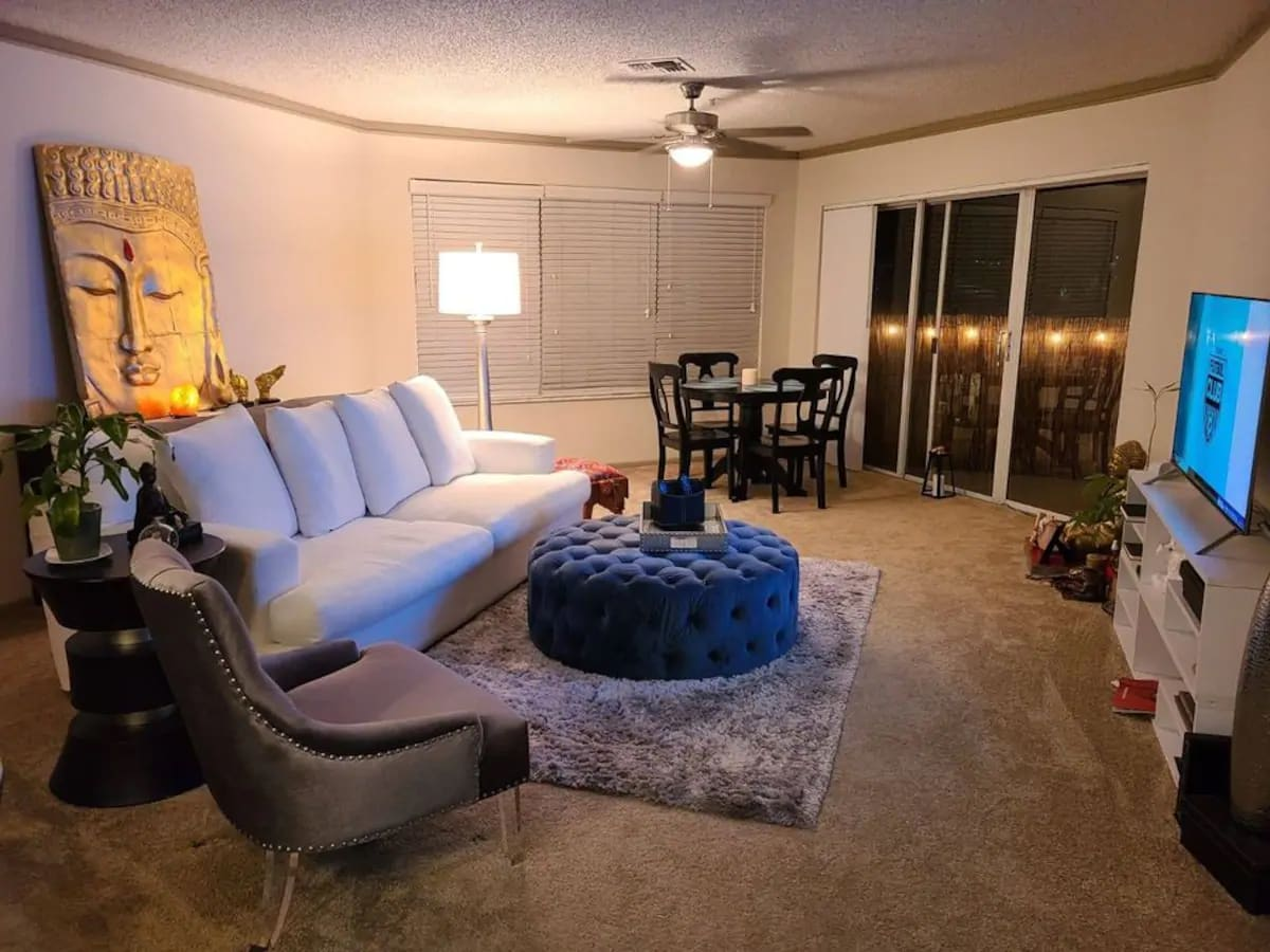 featured image of property, Aventura Condo - Great Energy