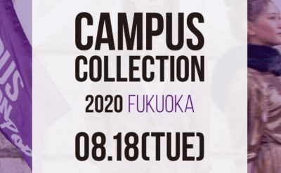 CAMPUS COLLECTION 福岡