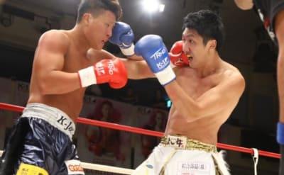 初代K-1 KRUSH FIGHTクルーザー級王座決定トーナメント