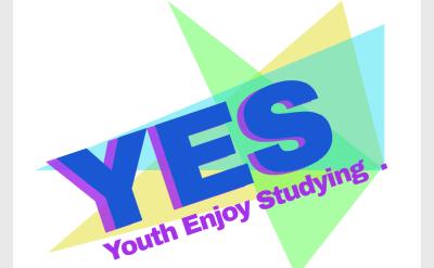YES!(Youth Enjoy Studying)