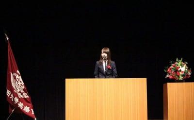 Speech活動