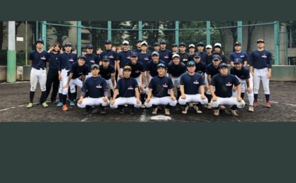 学習院大学準硬式野球部