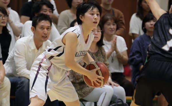 学習院大学輔仁会籠球部女子