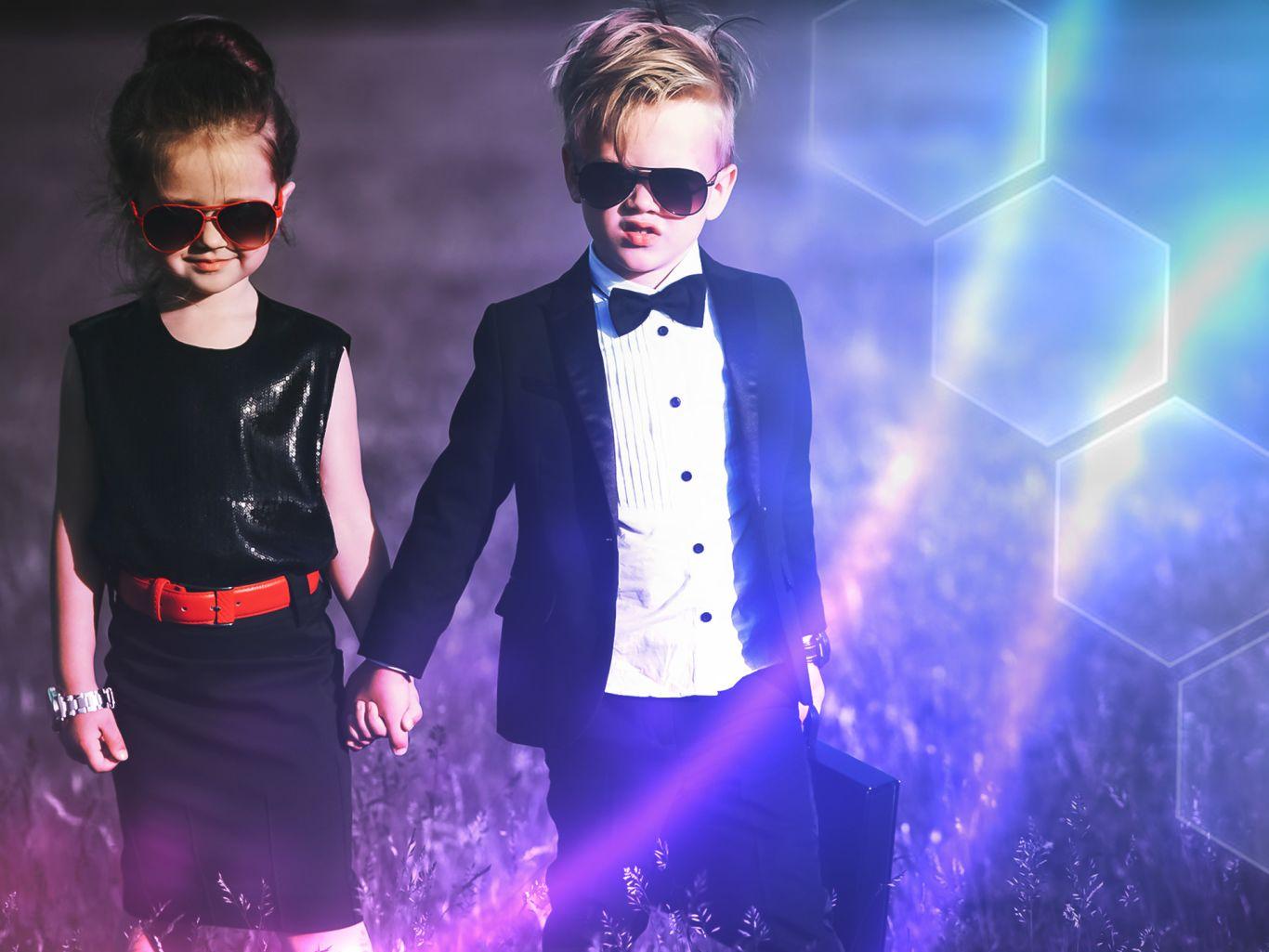 Квест Дети шпионов: Агент