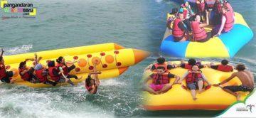 watersport Pangandaran