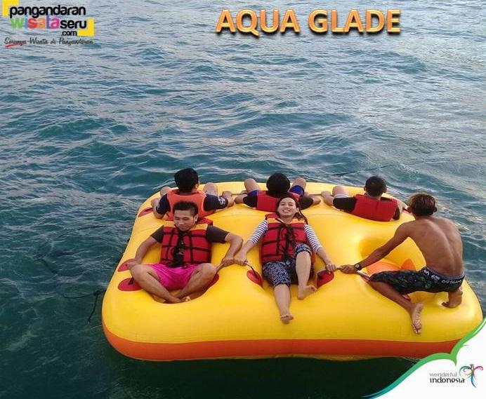 Aqua Glade