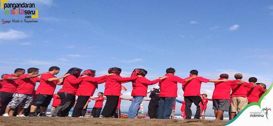 Foto Artikel tematic Fun Game PT Gudang Garam