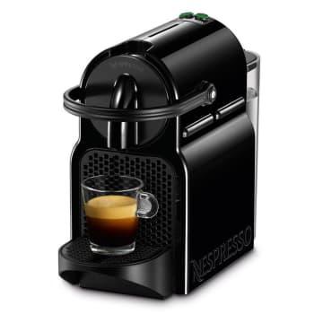 Nespresso Inissia Espresso Machine - Black