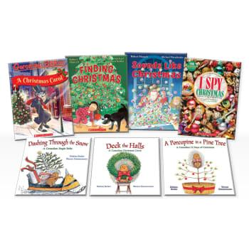 Storytime Christmas: 7 Book Bundle