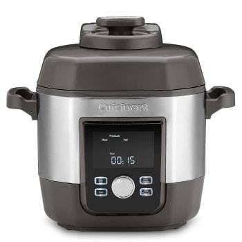 Cuisinart® 6-Quart High-Pressure Multi-Cooker