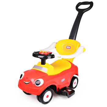 Little Tikes 3-in-1 Ride on Car