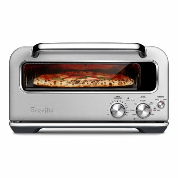 Breville the Smart Oven™ Pizzaiolo - Brushed Stainless Steel