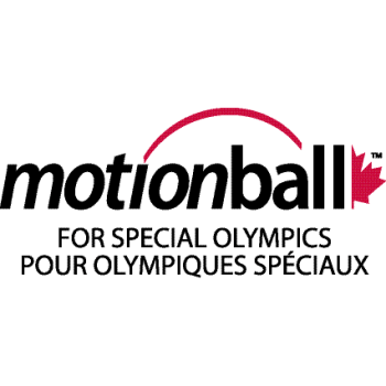 $50 motionball™ for Special Olympics Donation