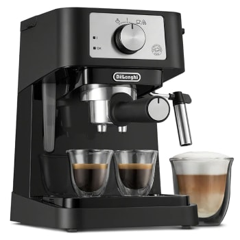De'Longhi Stilosa Espresso Machine