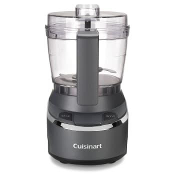 Cuisinart® Evolutionx™ Cordless Rechargeable 4-Cup Chopper