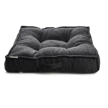 Hotel Doggy® Modern Luxe Tufted Cushion Dog Bed