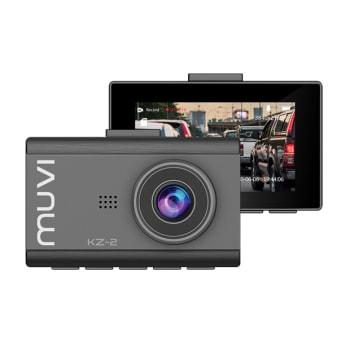 Veho® Muvi KZ-2 Pro Drivecam 4K Dashcam