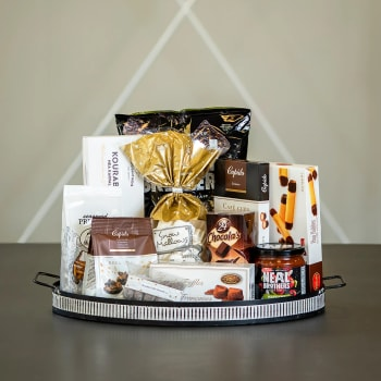 Peter & Paul's Gifts Group Share Small Gift Basket