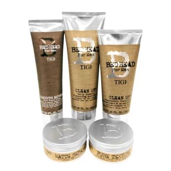 TIGI® Bed Head For Men Grooming Bundle