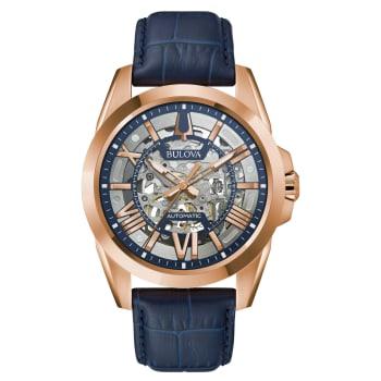 Bulova Sutton Men's Automatic Watch