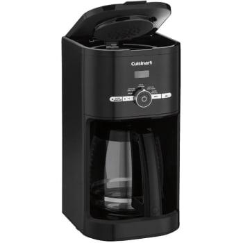 Cuisinart® 12-Cup Classic Programmable Coffeemaker