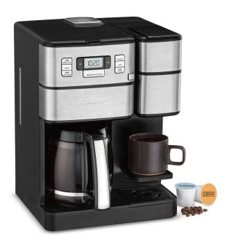 Cuisinart® Coffee Centre® Grind &Brew Plus