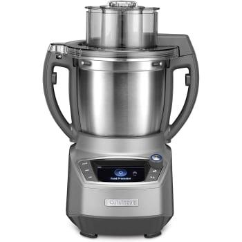 Cuisinart® CompleteChef™ 18-Cup Cooking Food Processor