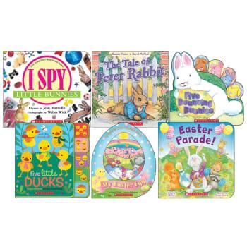 Easter Baby 6-Book Bundle