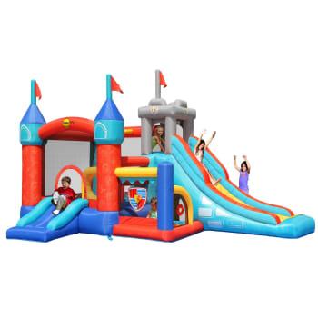 Happy Hop 13 in 1 Bouncy Castle