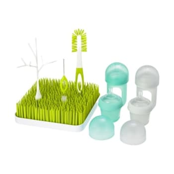 Boon® Nursh Baby Bottle and Accessory Starter Set