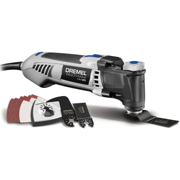 Dremel Multi-Max™ MM35-01 Oscillating Tool Kit