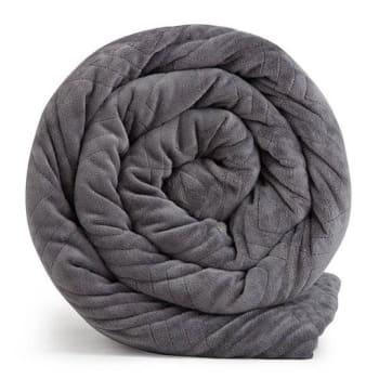 Hush® Classic Blanket with Duvet Cover - King (90 x 90) - 30lb