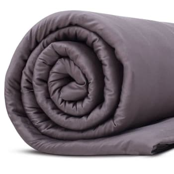 Hush® Iced Cooling Weighted Blanket - King (90 x 90) - 30lb