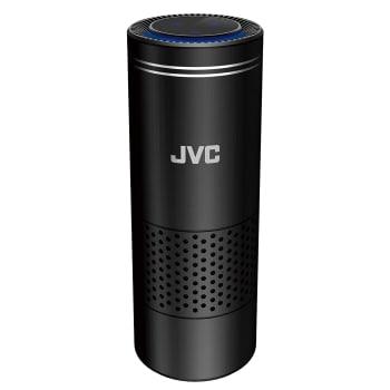 JVC Car Air Purifier with HEPA Filter
