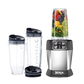Ninja® Nutri Ninja® Auto-iQ® Blender