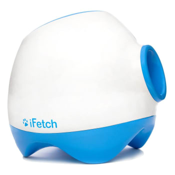 iFetch Too Interactive Ball Launcher for Dogs - Large