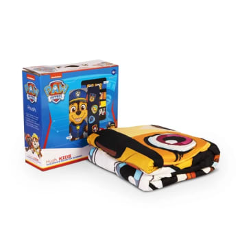 Hush® Paw Patrol Kids Weighted Blanket - Chase - 5lbs
