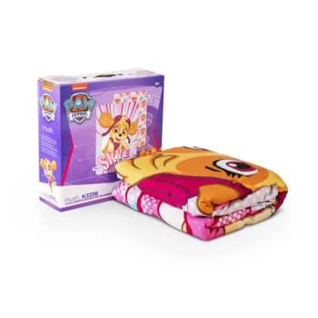 Hush® Paw Patrol Kids Weighted Blanket - Skye - 5lbs