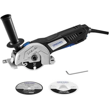 Dremel US40-04 120V Ultra-Saw Tool Kit