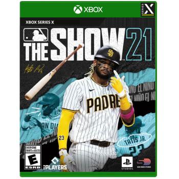 MLB The Show 21 - Xbox Series X
