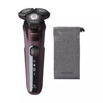 Philips Shaver Series 5000 Wet & Dry Electric Shaver