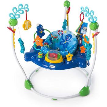 Baby Einstein® Neptune's Ocean Discovery Jumper™